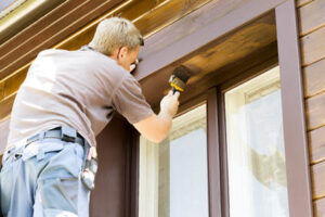 Blog - The Process of Exterior Painting