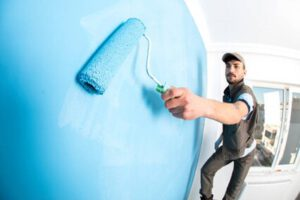 Ten Key Questions To Ask Your Painting Contractor