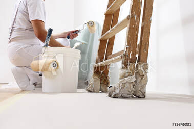 Ten Key Questions To Ask Your Painting Contractor - marshfield interior painters