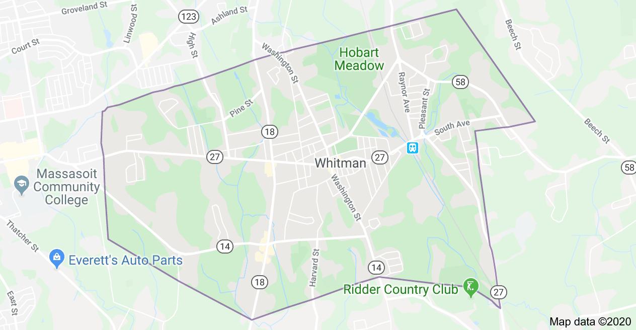 House Painters Whitman, MA