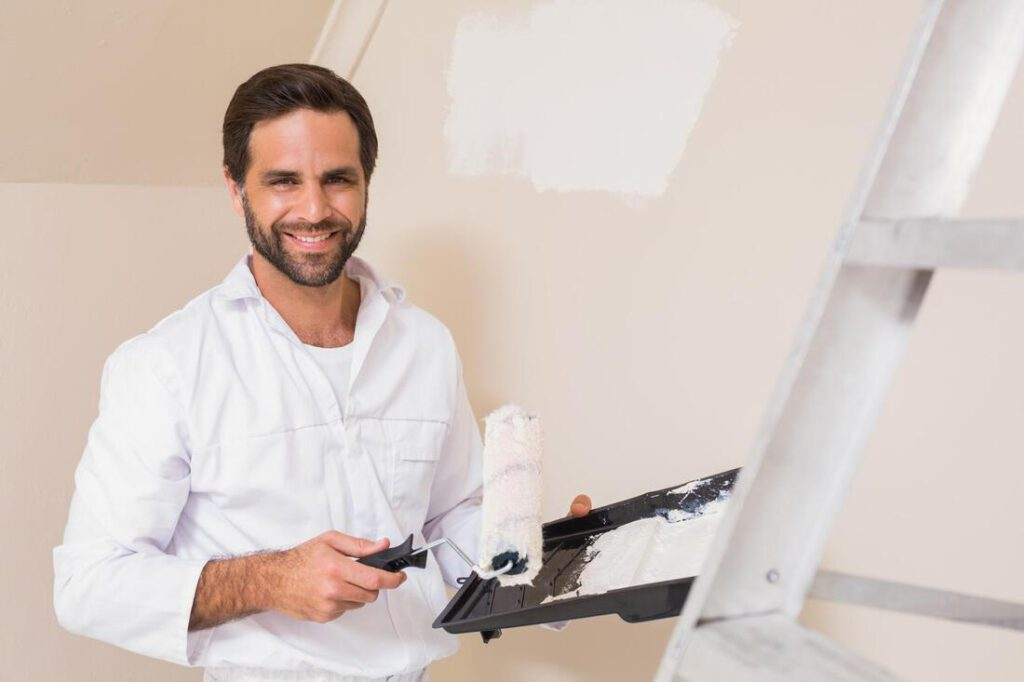 South Shore Painting Contractors - About
