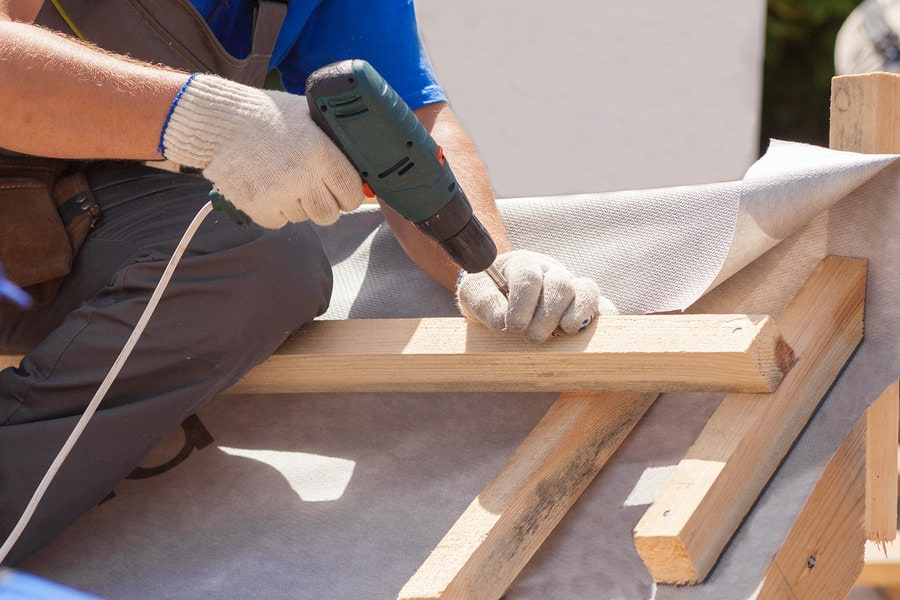 South Shore Painting Contractors - Carpentry