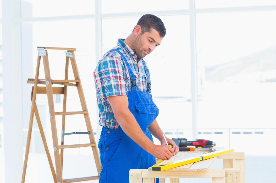 South Shore Painting Contractors - Commercial Painting