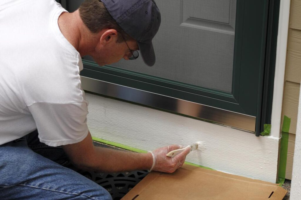 South Shore Painting Contractors - Exterior House Painting