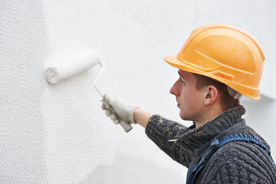 South Shore Painting Contractors - Interior Painting