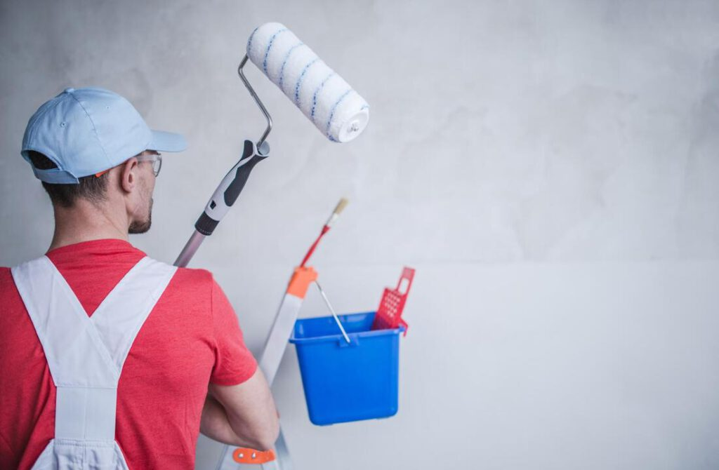 South Shore Painting Contractors - Services